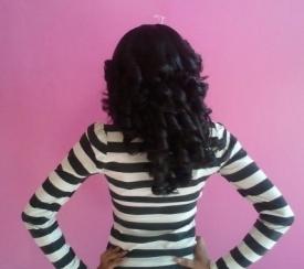 Hair 3 829-220