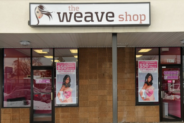New Jersey Bloomfield The Weave Shop