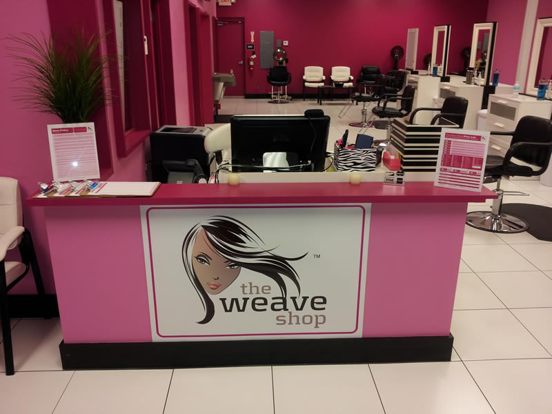 Florida Jacksonville The Weave Shop